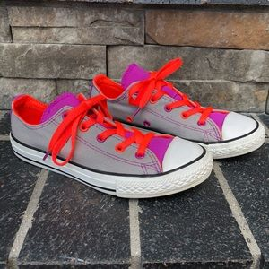 Converse All Star Sneakers, Junior size 3